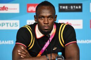 Usain Bolt termina su periodo de prueba con los Mariners ¿Dejará de soñar con el fútbol?