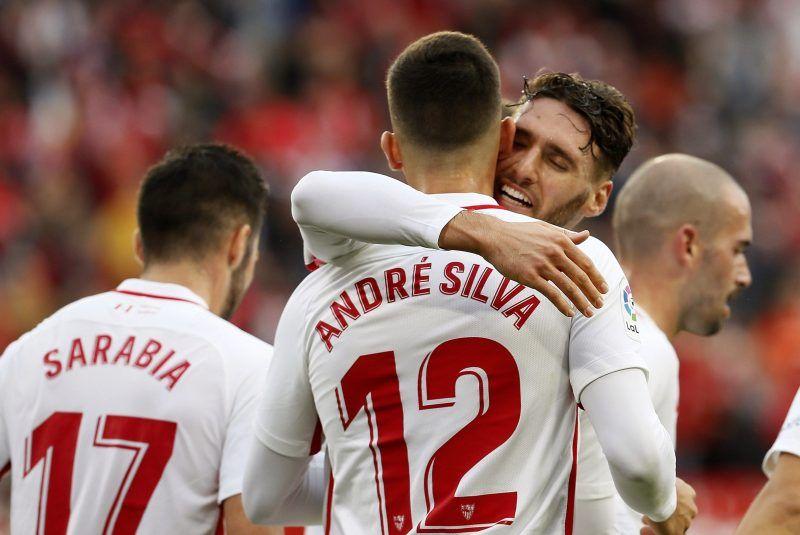 Tiempo Extra: Se quedó sin suerte el Sevilla en la Copa del Rey