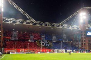 La ciudad italiana de Génova quiere la final de la Libertadores entre River y Boca