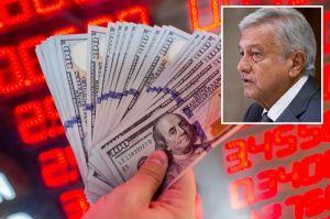 ¿A cuánto está el dólar en México? Agosto 28 de 2019. El peso registra las peores pérdidas en un año