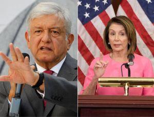 La condición de los demócratas a AMLO para que Congreso apruebe el nuevo TLCAN o USMCA