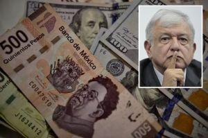 Alerta para AMLO: el peso mexicano tendrá peores semanas frente al dólar estadounidense