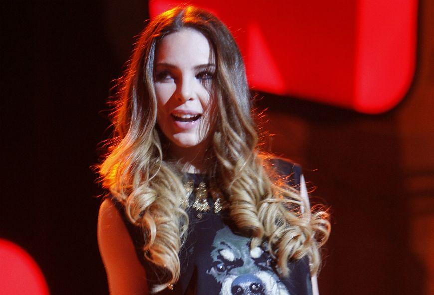 La belleza de Belinda cubierta en joyas Tous ha impactado a los famosos