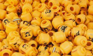 Si te tragas un LEGO, ¿cuánto tiempo tardará en aparecer en tus heces fecales?