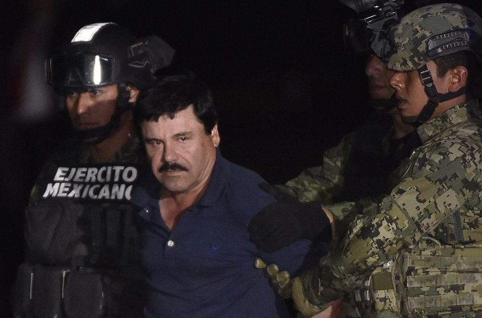 """""""El Rey"""" Zambada continúa contando la leyenda de """"El Chapo"""" Guzmán ante la corte"""