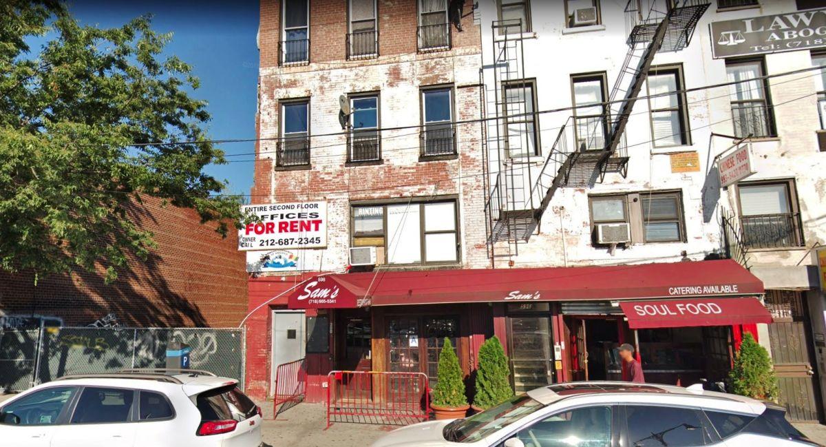 Un hombre muerto y otro herido por tiroteo en club nocturno en El Bronx