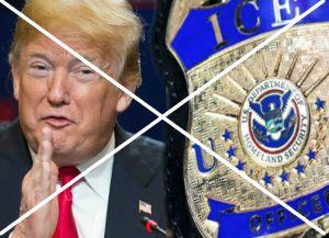 """Le dicen """"No"""" a ICE y al dinero que ofrecen para cazar a inmigrantes"""
