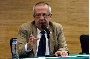 Carlos Urzúa, futuro secretario de López Obrador busca tranquilizar mercados financieros