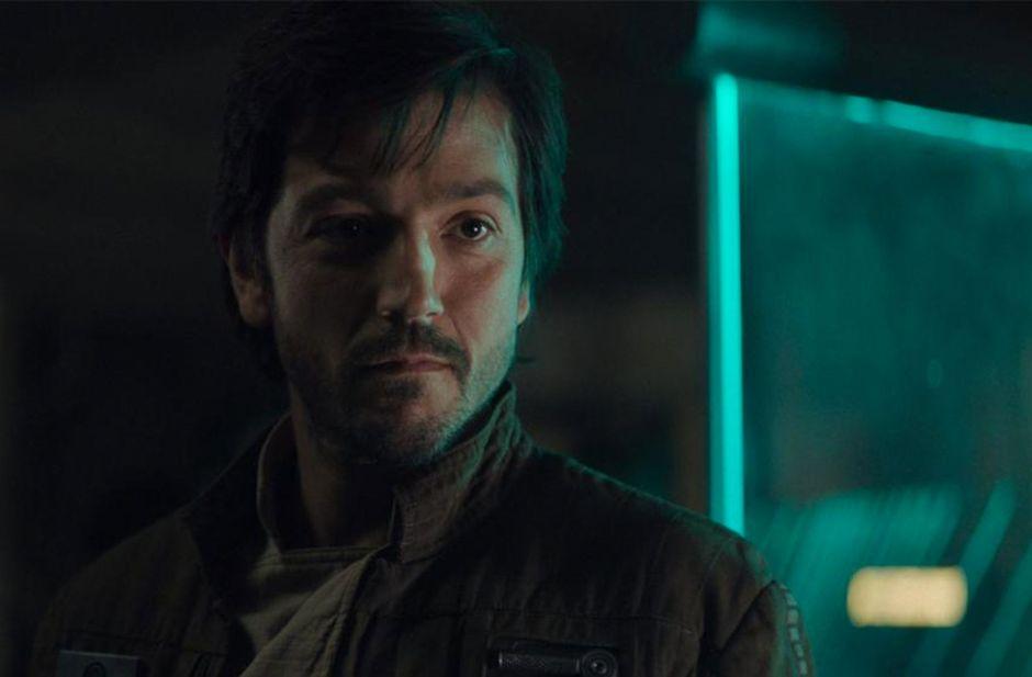 Diego Luna regresa al mundo de 'Star Wars' en serie de Disney+, rival de Netflix