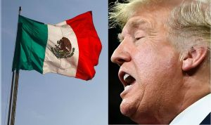 """México le dice """"NO"""" a Trump y rechaza su propuesta migratoria"""