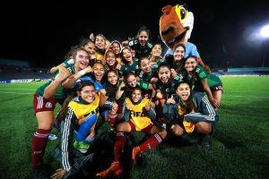 Dónde ver la gran final del Mundial Femenil Sub-17 entre España y México