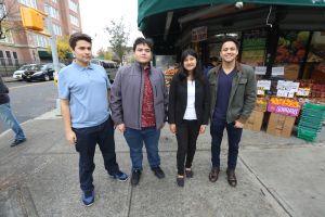 Jóvenes latinos muestran fuerza y poder político con el voto
