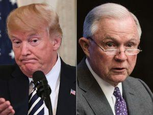 Trump defiende polémica designación de fiscal general interino, Matthew Whitaker
