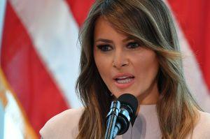 Melania Trump exige despedir a funcionaria de Seguridad Nacional tras pleito con su equipo
