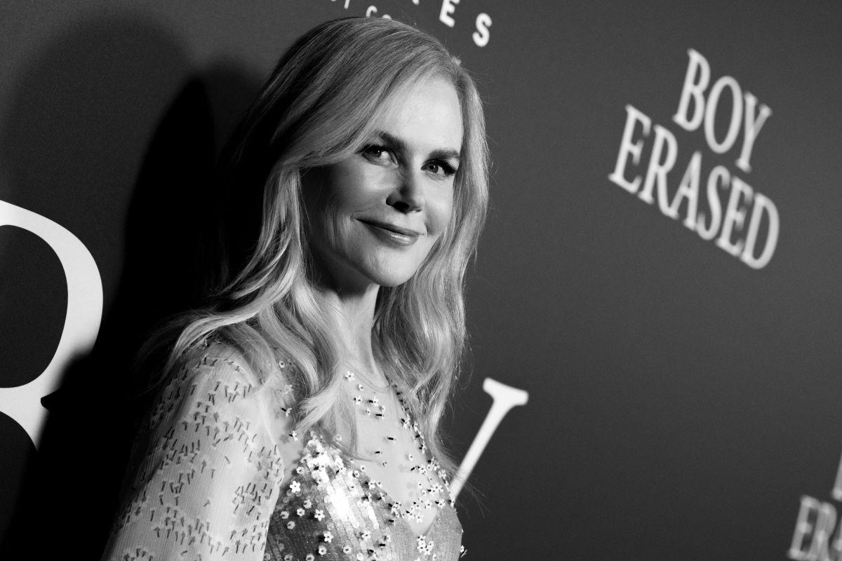 Nicole Kidman estaba 'desesperada' por quedarse embarazada antes de conocer a Keith Urban