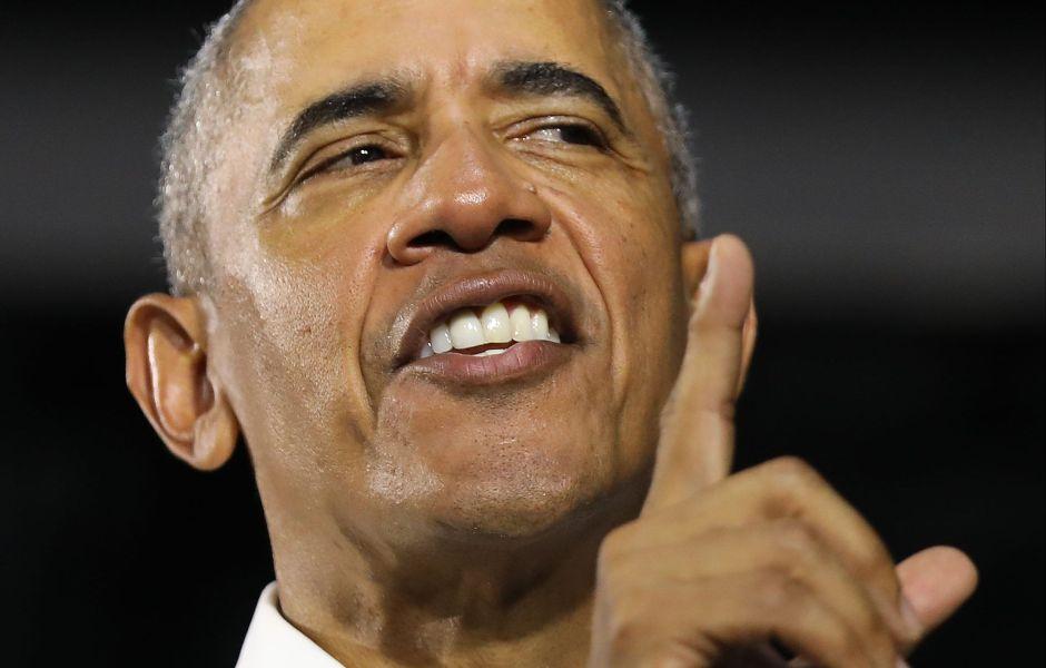 """Barack Obama responde a decisión de juez sobre su plan de salud: """"La ley sigue vigente"""""""