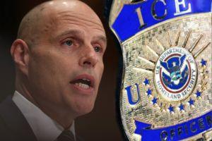 """La promesa del director de ICE en medio de defensa de la """"mano dura"""" de Trump y sus deportaciones"""