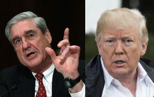 Robert Mueller pone candado a la Trama Rusa y manda advertencia a Trump