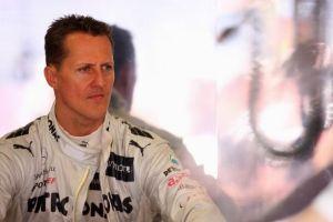 Publican entrevista inédita con Michael Schumacher poco antes de su accidente