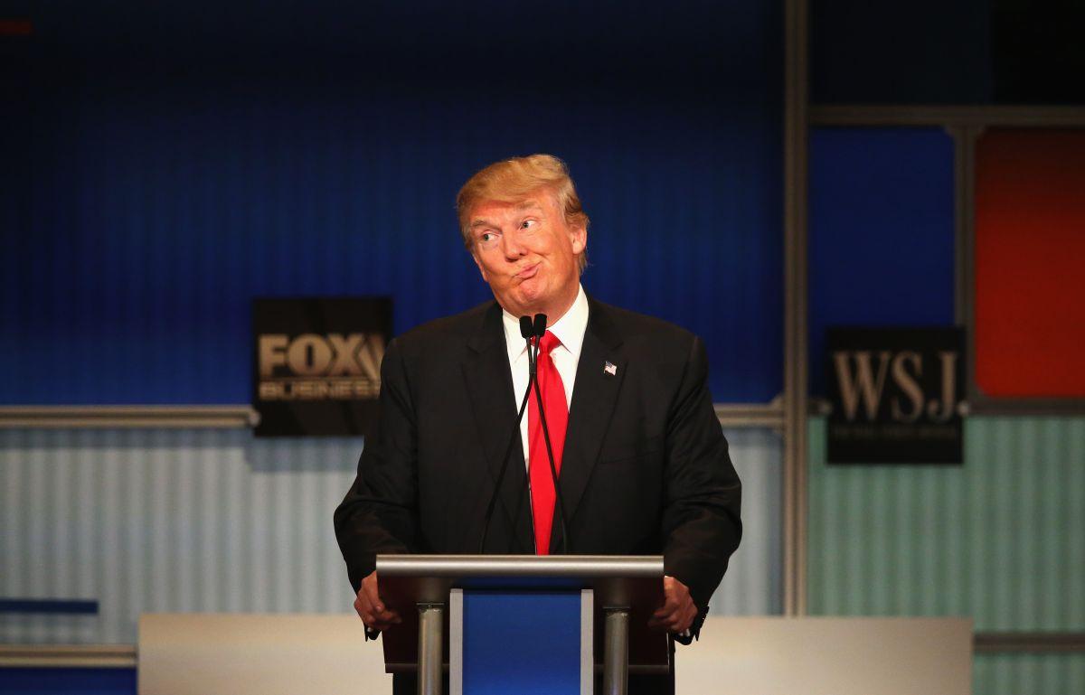 ¿Cuántos estadounidenses creen las mentiras de Trump?