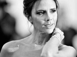 Victoria Beckham le hará la competencia a Kylie Jenner en materia de cosméticos