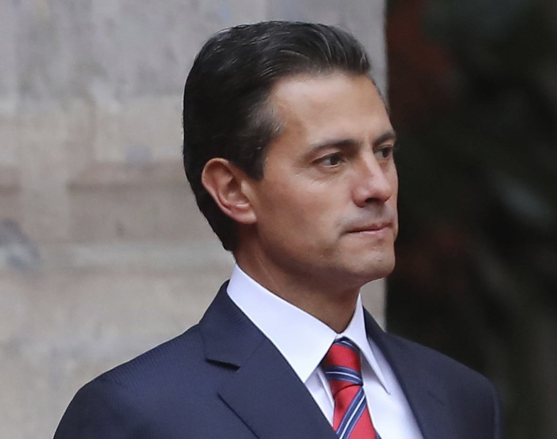 La razón por la que Jorge Ramos califica a Peña Nieto como el peor presidente de México