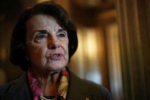 Senadora Diane Feinstein es reelecta por quinta vez en California