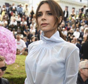Victoria Beckham reacciona al regreso de las Spice Girls, sin ella