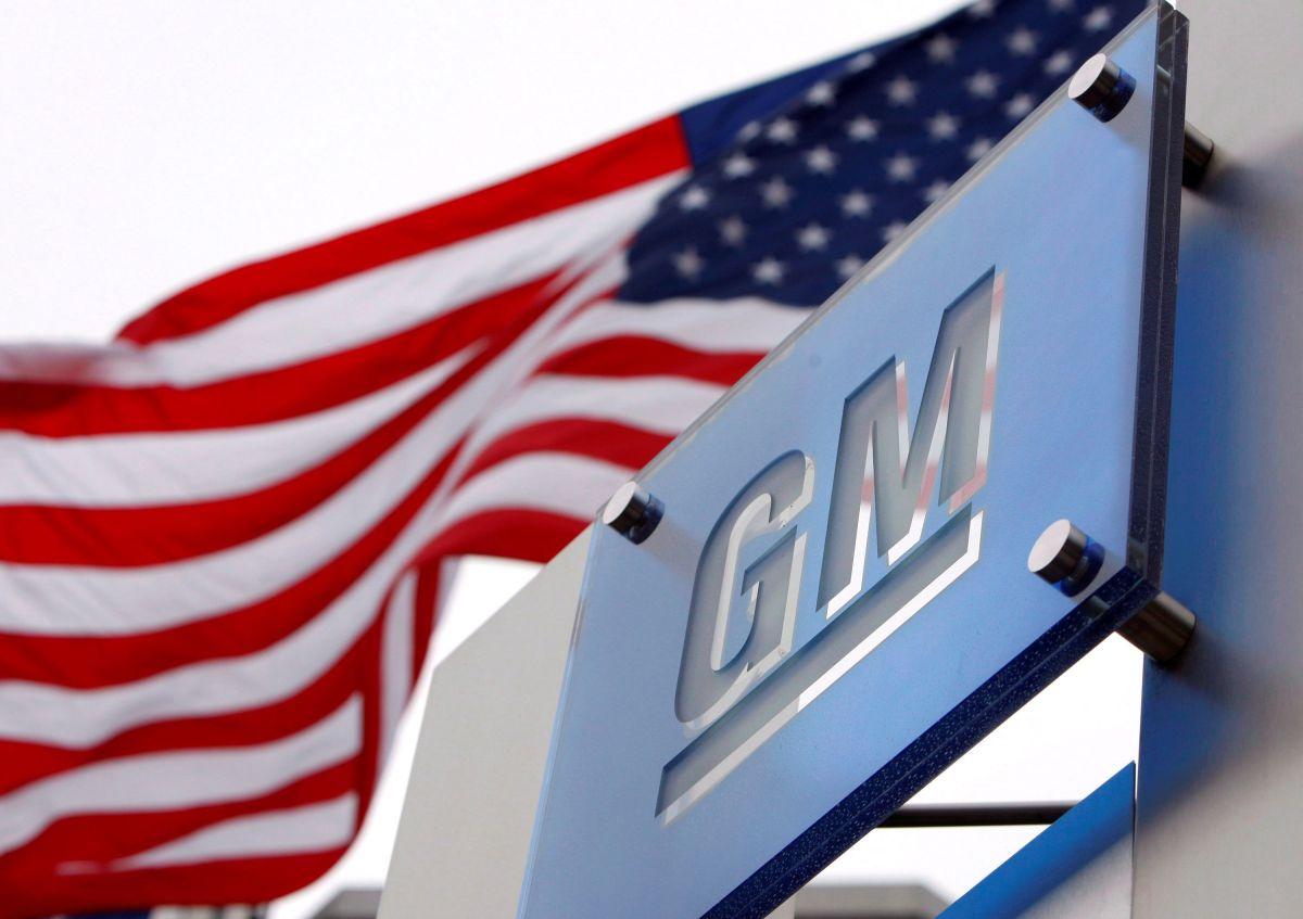 General Motors anuncia el cierre de fábricas y miles de despidos