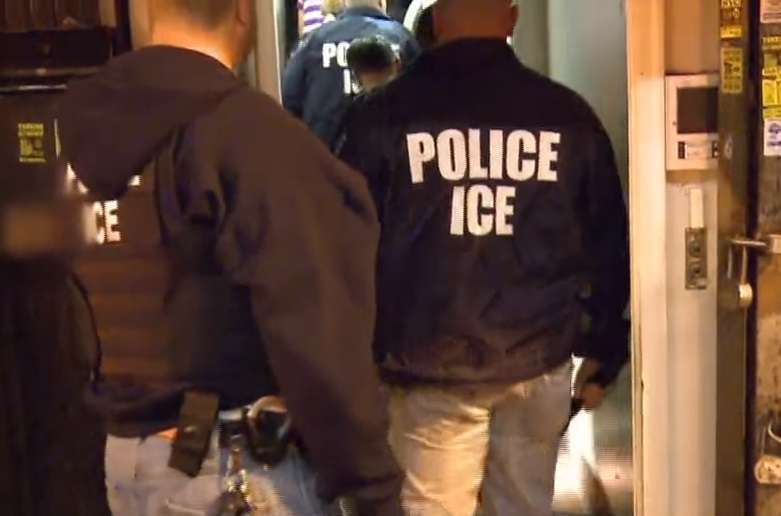 ICE le cierra las puertas a religiosos en centro de detención en California