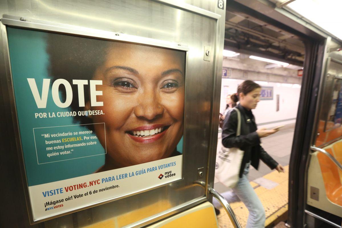 200 coaliciones de Nueva York apuestan a romper con el modelo de financiamiento electoral
