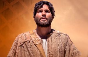 Organizan boicot contra Univision por 'blasfemia' en serie 'Jesús'