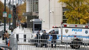 Hermano de presidente de Honduras declarado culpable de narcotráfico en Corte de NYC