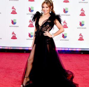 Thalía se puso 'Valiente' y ahora brilla en la cima de la música