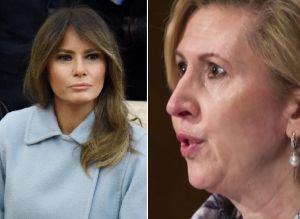 ¿Quién es Mira Ricardel, la asesora a quien Melania Trump exigió despedir?