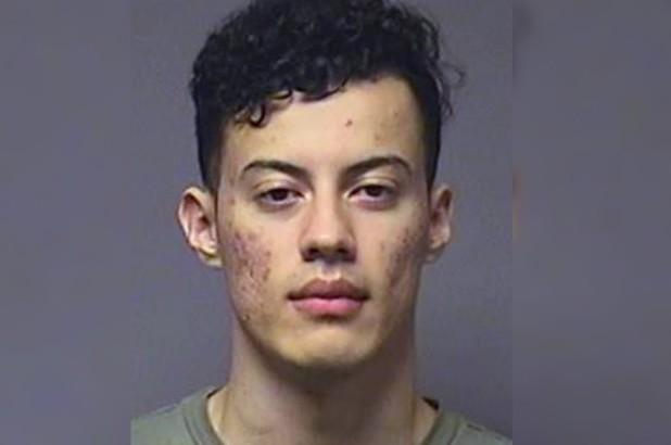 20 años de cárcel mínimo para alumno que mató a un compañero por celos