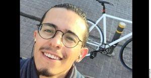 Muere atropellado Emmanuel Vara, funcionario que promovió el uso de la bicicleta en Puebla