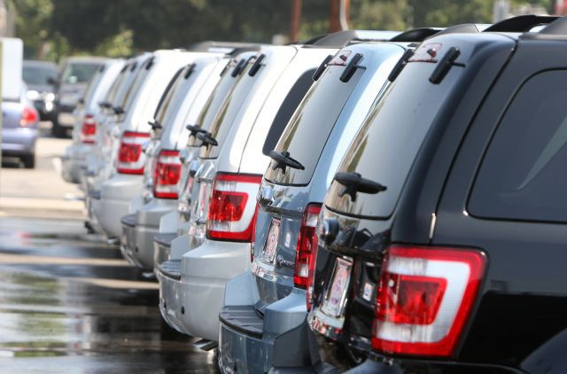 ¿Quieres invertir en un auto usado? Mira estos modelos del 2015 con el menor valor depreciado