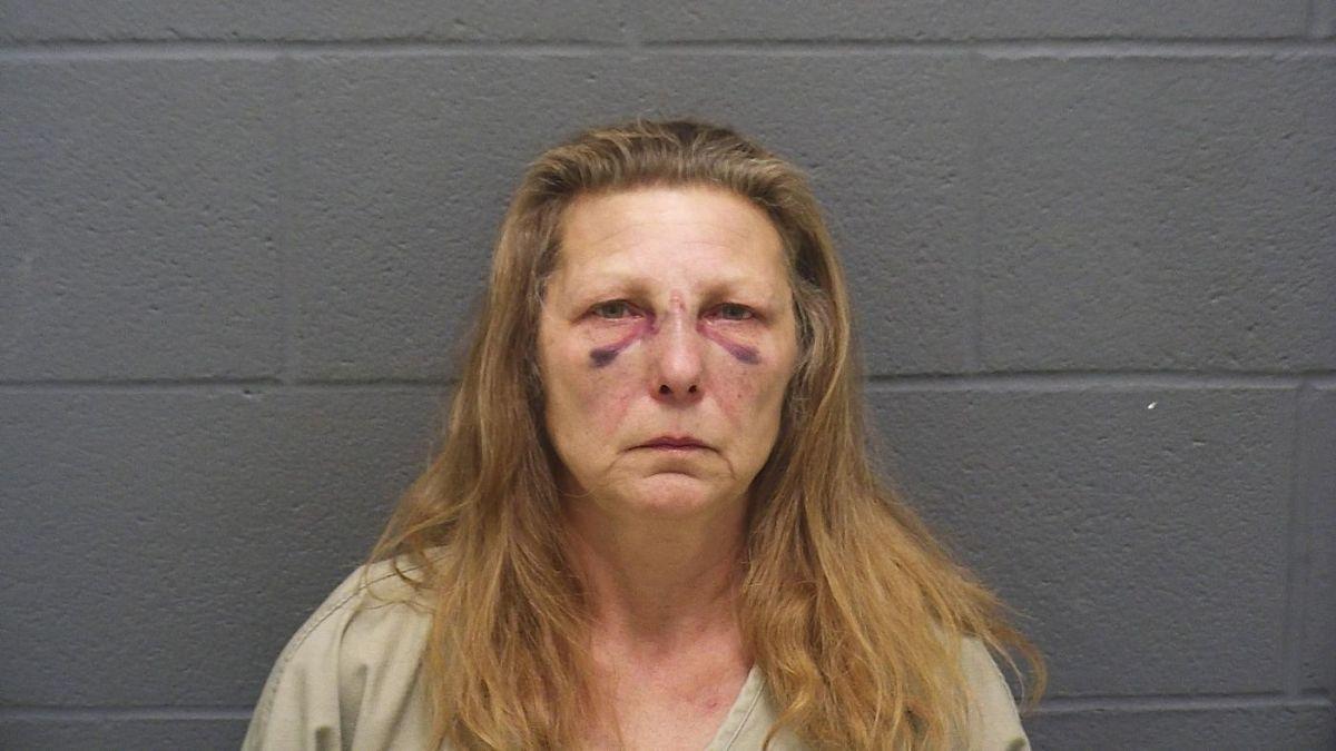Mujer de Indiana mata a su esposo y reporta el crimen al tercer día