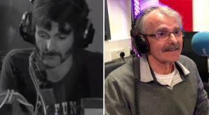 Los sueños se cumplen, un hombre de 73 años consigue su propio programa de radio, luego de
