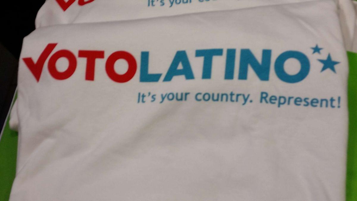 El voto latino fue un motor en el cambio.