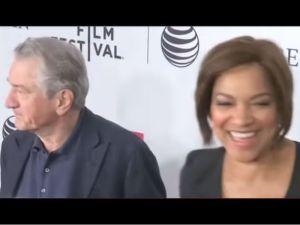 Robert De Niro y Grace Hightower se separaron tras 20 años de matrimonio