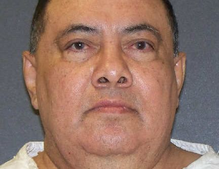 Todo listo en Texas para ejecución de mexicano por matar a su esposa e hijos