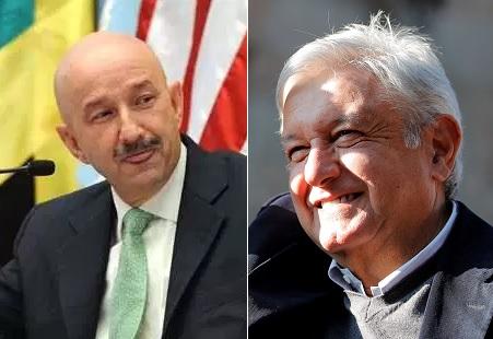 Temen que Carlos Salinas de Gortari lidere atentado contra AMLO