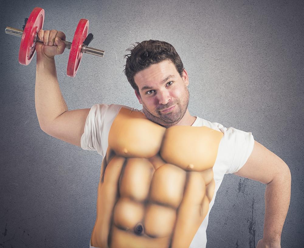 Cometer errores en el gimnasio puede afectar tus resultados.
