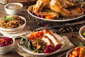 4 suplementos para cuidar tu estómago por el exceso de comida en el Día de Acción de Gracias