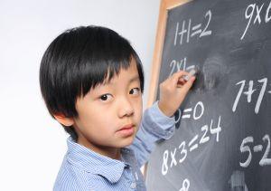 Viral: El asombroso résumé de un niño chino de 5 años