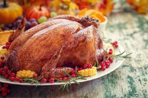 Thanksgiving Day: Sigue estos tips para preparar el pavo y evitar la salmonela