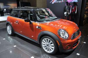 Los 10 autos menos robados en Estados Unidos