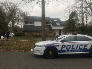 Ex novio armado murió baleado por la policía en disputa doméstica en Nueva York